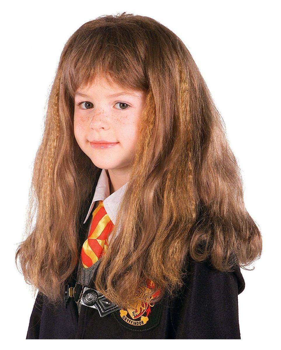 Horror-Shop Hermione Granger Peluca: Amazon.es: Juguetes y juegos