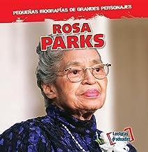 Rosa Parks (Pequenas Biografias De Grandes Personajes / Little Biographies of Big People) (Spanish Edition)