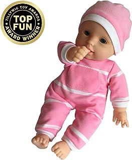 a29984631f6 Amazon.com: Baby Dolls - Dolls / Dolls & Accessories: Toys & Games