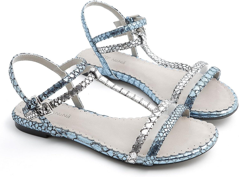 Pretty Nana ,  Damen Schuhe mit Riemchen  |  Neuer Markt  | Fuxin  | Quality First
