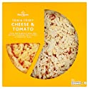 Morrisons Thin and Crispy Cheese Feast Pizza, 285 g