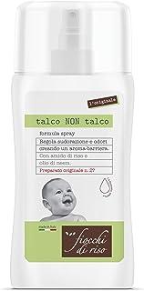 Fiocchi di riso Talco Non Talco - 100 g
