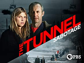 the tunnel tv