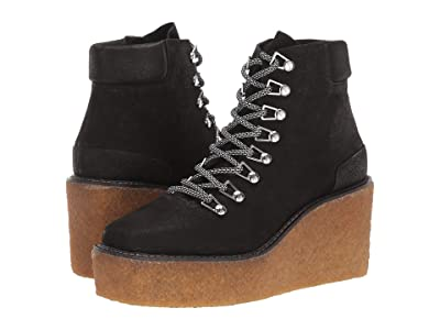 Cecelia New York Helga (Black) Women