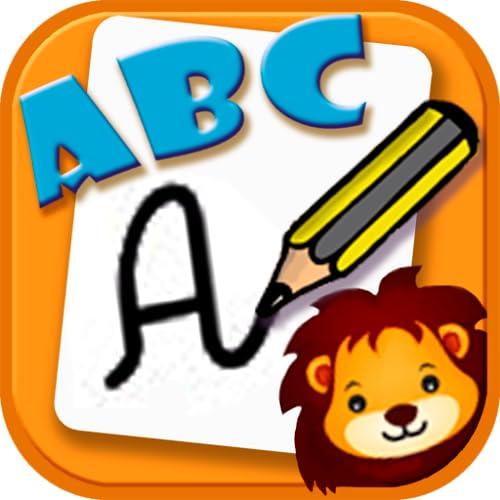 Aprenda a escrever ABC – Escrever à mão