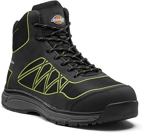Dickies Chaussure de sécurité Montante Phoenix S3 SRC 100% 100% Non métallique  offre spéciale