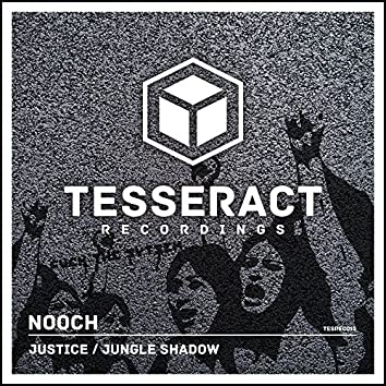 Justice/Jungle Shadow