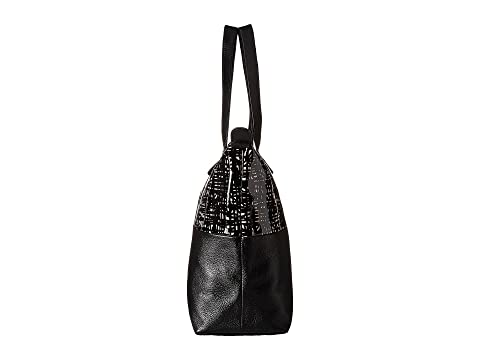 Zip Orla Stem Shopper Leather Texture Kiely nrrqIpS1