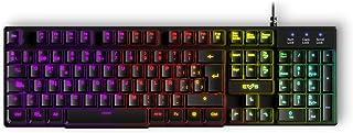 Energy Sistem Gaming Keyboard ESG K2 Ghosthunter (Teclado de