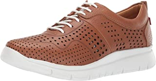Women's Leather Grand Central Extra Lightweight Sneaker Loafer