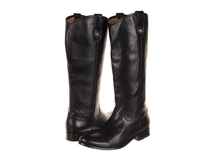 Frye Melissa Button Boot Extended 6pm