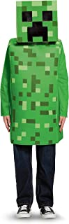 Best minecraft creeper costume for sale Reviews