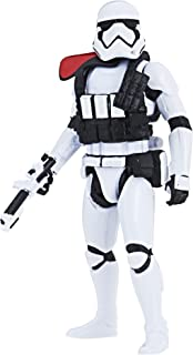 Star Wars First Order Stormtrooper Office - Force Link 2.0 Action Figure