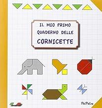 Permalink to Il mio primo quaderno delle cornicette PDF