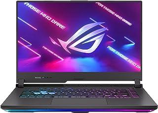 ROG Strix G15 G513QE-HN042T Eclipse Gray 8Core AMDRyzen75800HCPU 3.2GHz, 16GB RAM, 1TB SSD, Nvidia GeForce RTX 3050Ti, ...