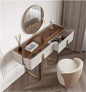 Novel Fashion TV Cabinet Dressing Table European Style Bedroom Glass Cabinet Wardrobe Living Room Furniture TV Cabinet Ann...