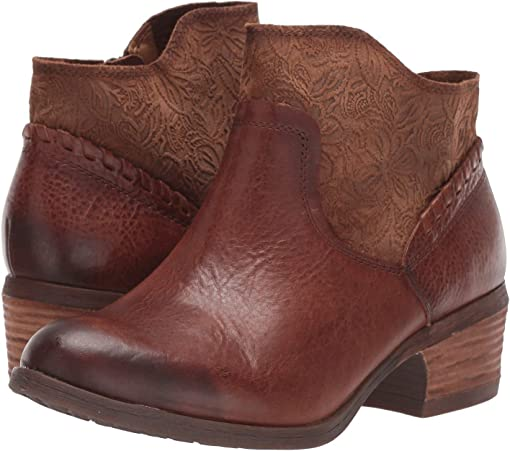 Whiskey Wild Steer/Cow Suede