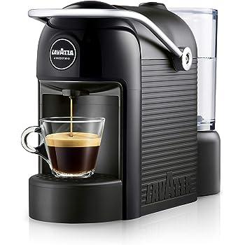 Lavazza A Modo Mio Jolie Black - Cafetera de cápsulas, 1250 W, 0,6 ...