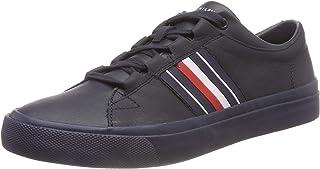 Tommy Hilfiger-FM0FM01943-Men-Low Cut Sneakers-MIDNIGHT-43 EU