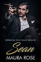 Sean: An Irish Mafia Romance Novella