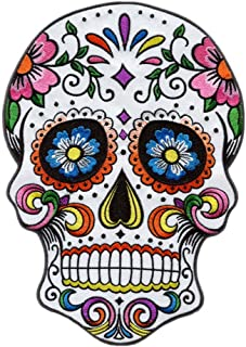 Best big skull patch Reviews