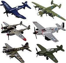 diecast ww2 airplanes