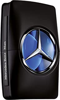 Mercedes Benz | Man | Eau de Toilette | SprayforMen | Aromatic Scent | 1.7 oz