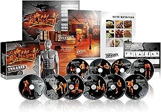 INSANITY Base Kit – DVD Workout