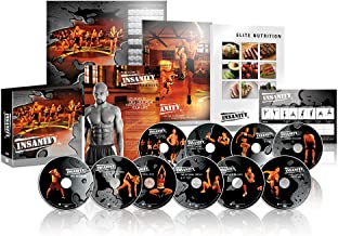 Best insanity ultimate workout Reviews