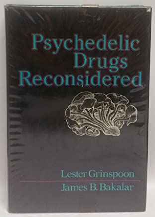 Psych Drugs Reconsid, Grinspoon, David H.