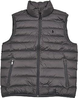 ff9af4e8 Amazon.com: Polo Ralph Lauren - Jackets & Coats / Clothing: Clothing ...