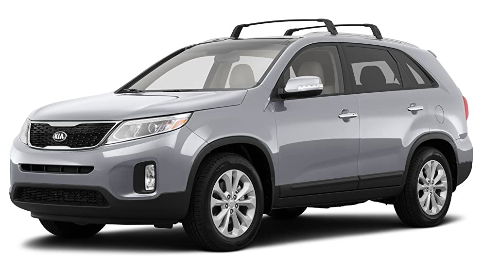 Amazon 2015 Kia Sorento Reviews and Specs Vehicles