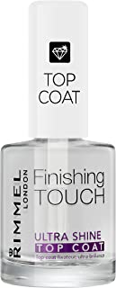 rimmel pro matte finish top coat