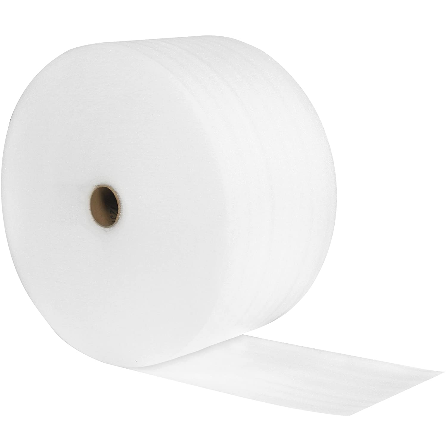 Aviditi Polyethylene UPSable Perforated Air x L Roll Foam 350' Excellent Shipping included
