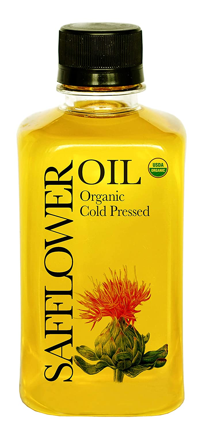 Daana Organic Safflower Oil: Cold Max 89% OFF High Manufacturer regenerated product 12 oz Oleic Pressed