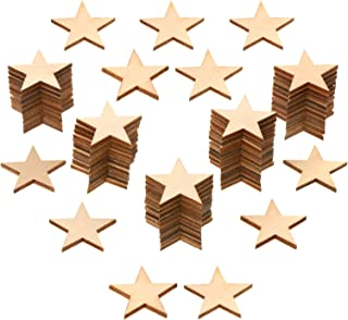 Best wooden star cutouts Reviews