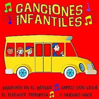 Amazon.com: Canciones Para Niños, Canciones Infantiles, Canciones ...