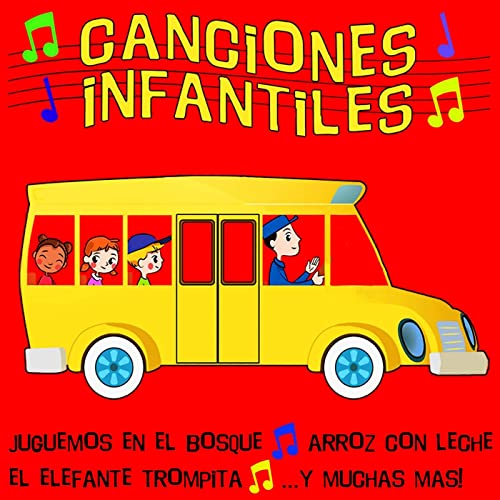Pin Pon Es Un Muñeco by Canciones Para Niños & Canciones Infantiles on Amazon Music - Amazon.com