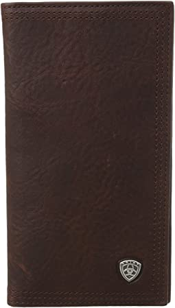 Ariat Shield Rodeo Wallet