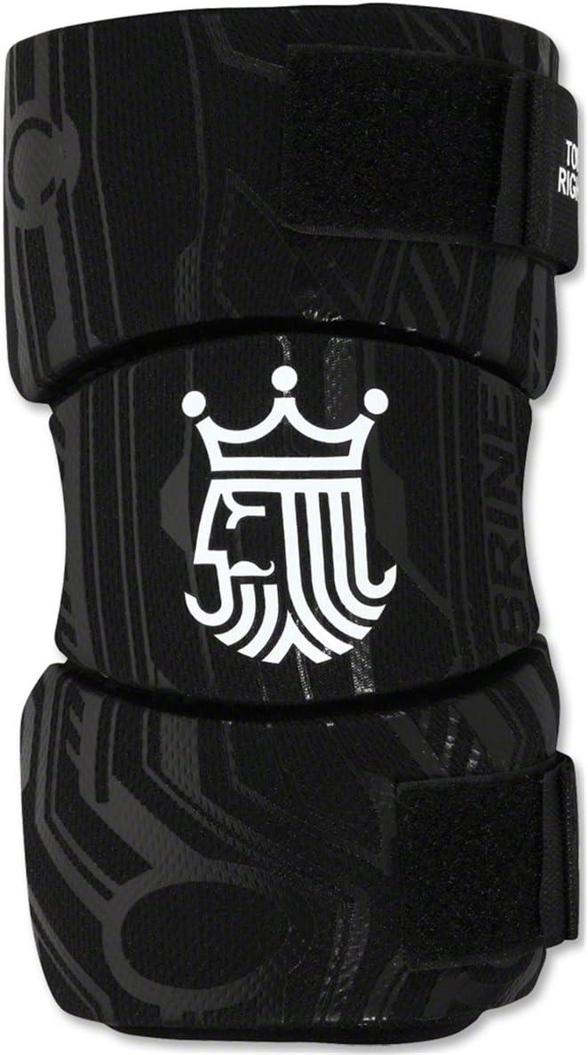 100% quality warranty! Brine Youth Uprising II Lacrosse Special sale item Pad Arm