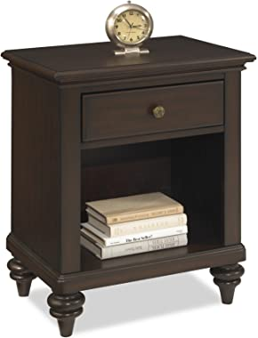 Bermuda Expresso Night Stand by Home Styles