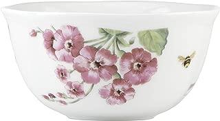 Lenox 829039 Butterfly Meadow Bloom Dessert Bowl Set