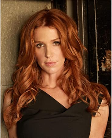 Poppy montgomery is who What really