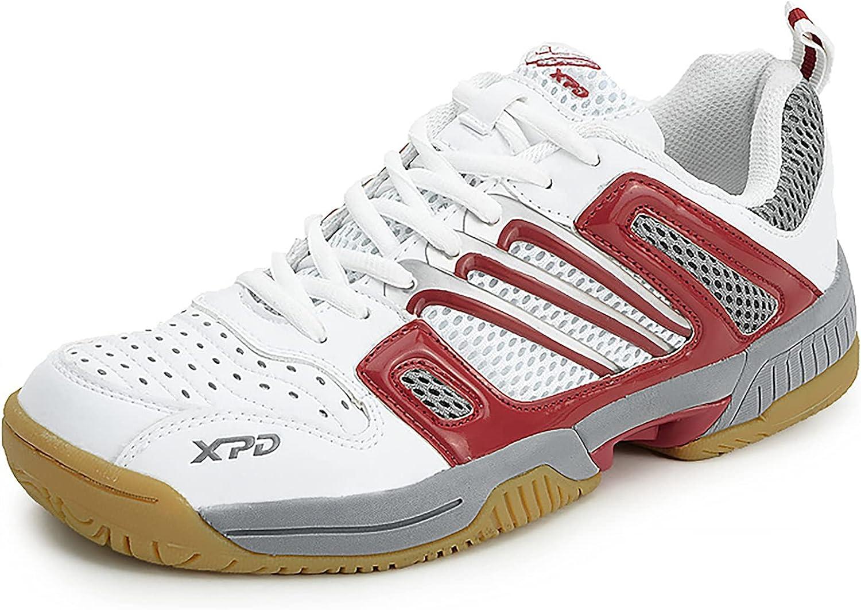 Rty Zapatillas de tenis de mesa para hombre