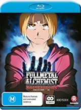 Fullmetal Alchemist: Brotherhood Collection 1 (EP 01-13) (Blu-ray)
