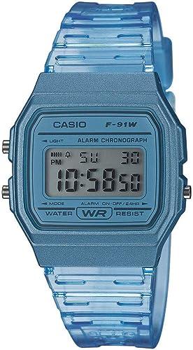 Casio Collection Montre Mixte Digital