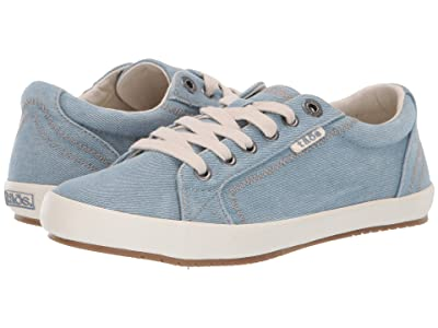 Taos Footwear Star (Chambray Canvas) Women