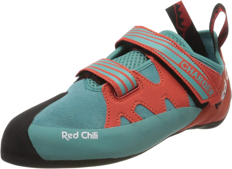 Red Chili Mens 3.50611e+11 Climbing Shoe