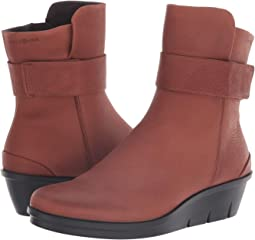 Brandy Cow Nubuck