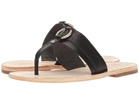 Frye Avery Harness Thong Sandal eDOBL